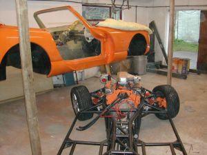chassisuder