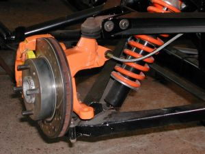 frontbrakes