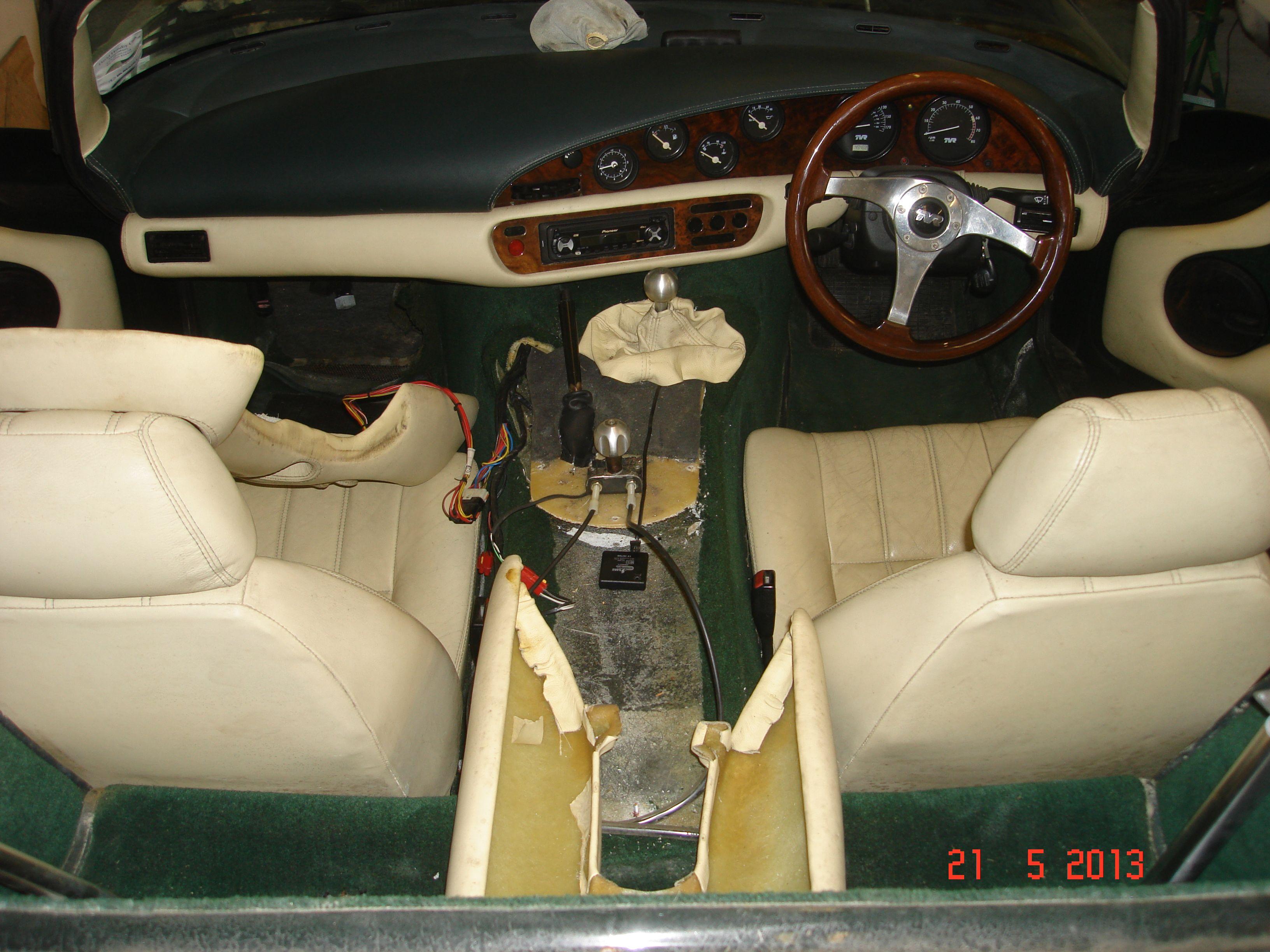 chimaera tvr engineering all car models page 3. Black Bedroom Furniture Sets. Home Design Ideas