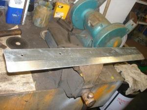 Chimaera Front Splitter